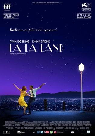 locandina di La La Land