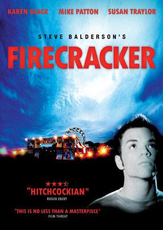 locandina di Firecracker
