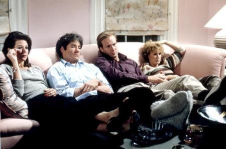 Film sulle Reunion di amici o familiari