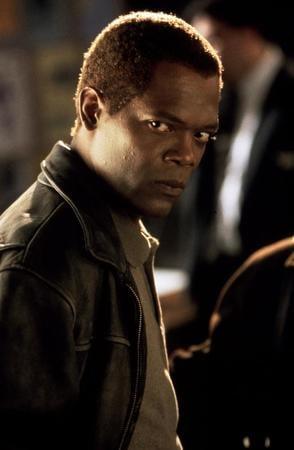 Samuel L. Jackson: L'attore che ha trovato se stesso interpretando chiunque altro.