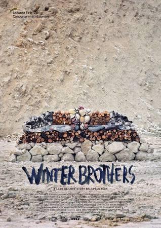 locandina di Winter Brothers