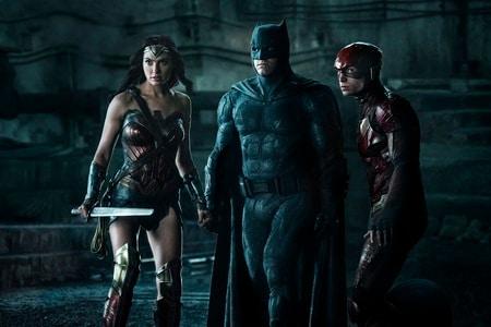 Film supereroi visti