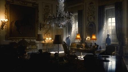 I sondaggi di Filmtv.it (48): Oscar 2018 – Miglior scenografia