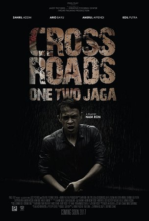 locandina di Crossroads: One Two Jaga