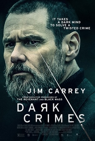 locandina di Dark Crimes