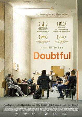 locandina di Doubtful