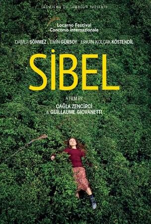 locandina di Sibel
