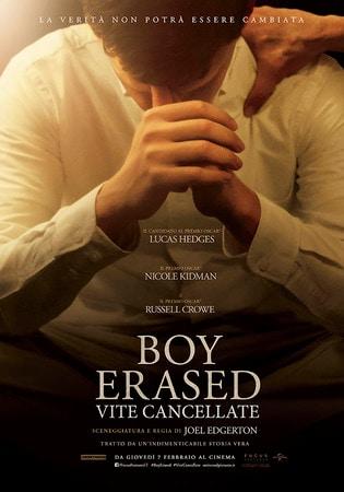 I nuovi film al cinema nella settimana dall'11 al 17 marzo