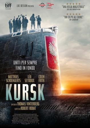 locandina di Kursk