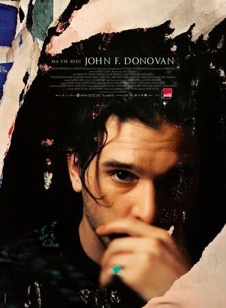 locandina di La mia vita con John F. Donovan