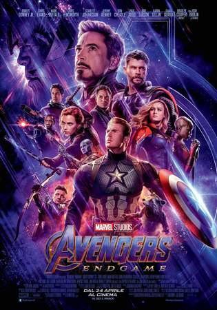 I nuovi film al cinema dal 22 al 28 aprile 2019