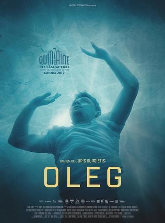 locandina di Oleg