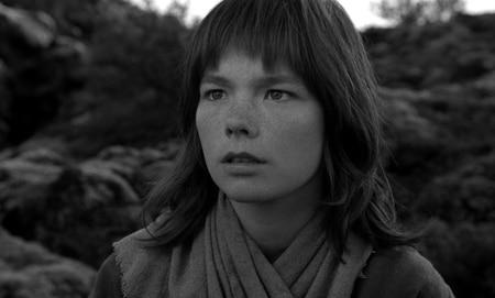 """In Serie (71): """"Katla"""" (2021, stag. 1) e un po' di cinema iperboreale."""