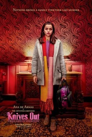 I nuovi film al cinema nella settimana dal 2 all'8 dicembre 2019