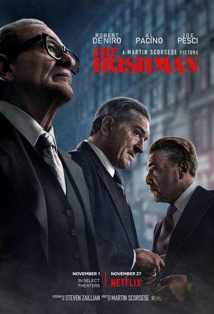 I nuovi film al cinema nella settimana dal 4 al 10 novembre 2019