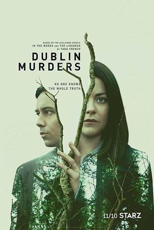 locandina di Dublin Murders