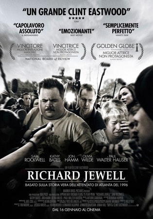locandina di Richard Jewell