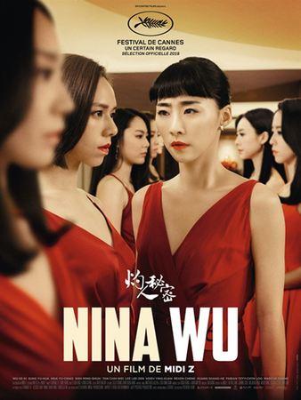 locandina di Nina Wu
