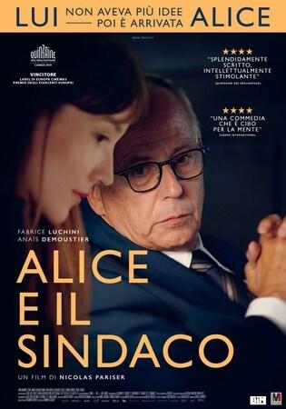 locandina di Alice e il sindaco