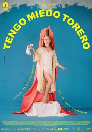 locandina di Tengo Miedo Torero