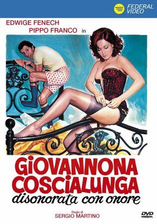 Francesco Milizia, lo sceneggiatore della commedia sexy