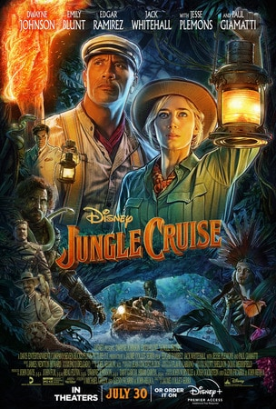 I nuovi film al cinema nella settimana dal 26 luglio al 1 agosto 2021