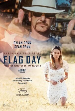 Si preannuncia uno dei più bei Festival di Venezia di sempre e Flag Day di Sean Penn, stroncato a Cannes, sembra invece stupendo