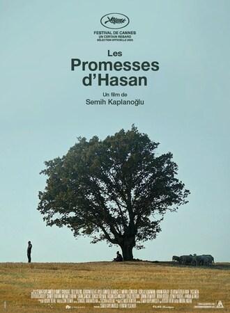 locandina di  Commitment Hasan