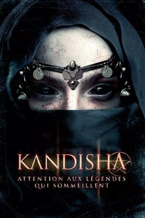 locandina di Kandisha