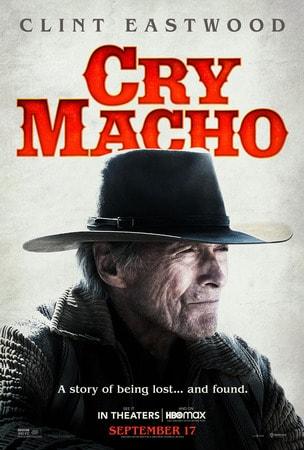 locandina di Cry Macho