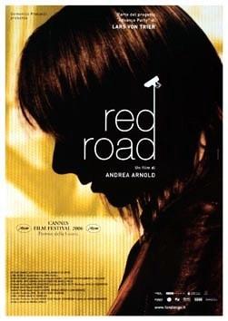 locandina di Red Road