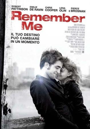 locandina di Remember Me
