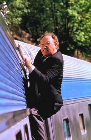 RUNAWAY TRAIN. I fim con i treni dentro...