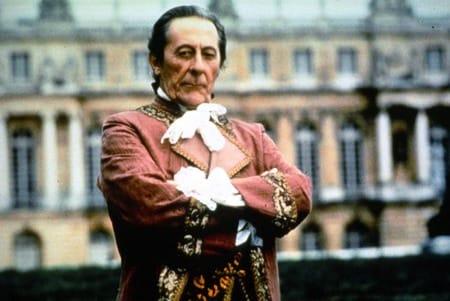 La scomparsa di Jean Rochefort