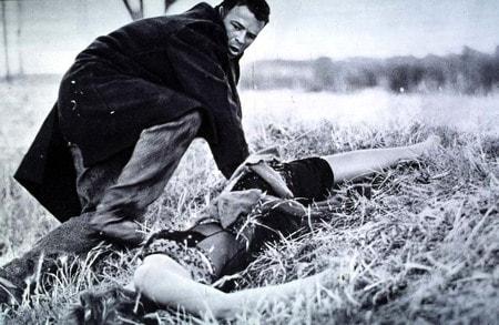 Each man kills the thing he loves- Ogni uomo uccide ciò che egli ama