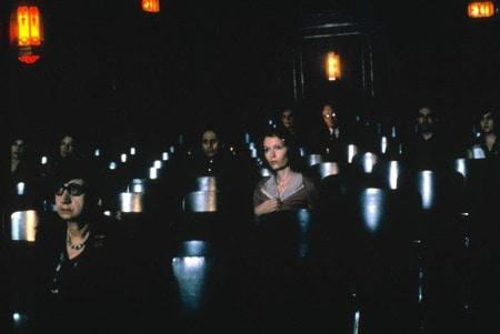 La Fame, il Cibo, il Cinema