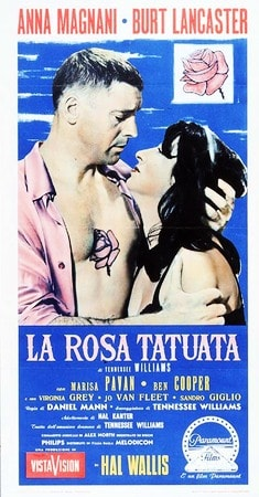 Oscar 1956 (mie preferenze)