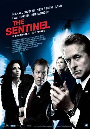 locandina di The Sentinel