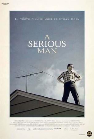 locandina di A Serious Man