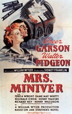 Oscar 1943 (mie preferenze)