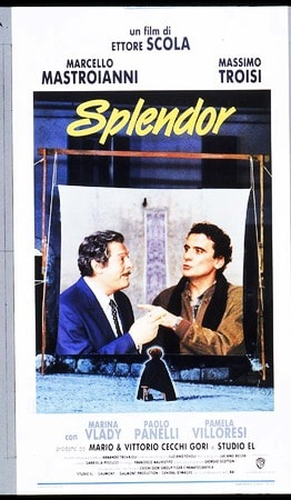 Citazioni: SPLENDOR (Ettore Scola, 1988)