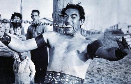 """TUTTO IL CINEMA """"versione integrale"""", CAPO 5 (dal 1950 al 1954): 62 FILM scelti - uno per anno - da 39 utenti di Film Tv"""