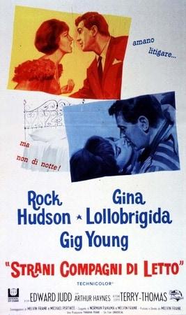 Recensione su strani compagni di letto 1964 di emmepi8 - Film tipo amici di letto ...