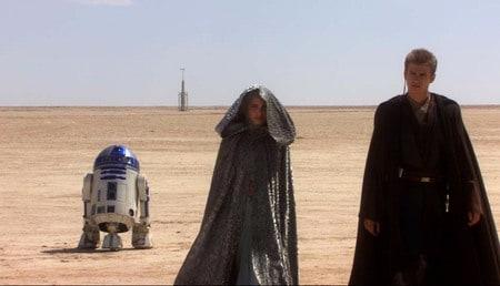 I sondaggi di Filmtv.it (52): Star wars