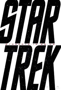 locandina di Star Trek - Il futuro ha inizio