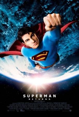locandina di Superman Returns