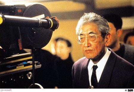 Nagisa Oshima  (Kyoto, 31 marzo 1932 – Fujisawa, 15 gennaio 2013)