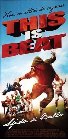locandina di This Is Beat. Sfida di ballo