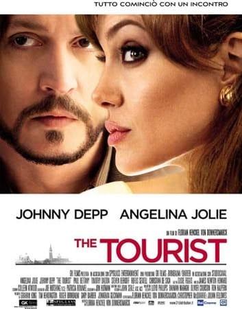 locandina di The Tourist
