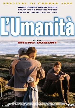 locandina di L'umanità